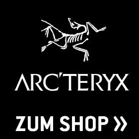 Zum Arc'teryx Markenshop