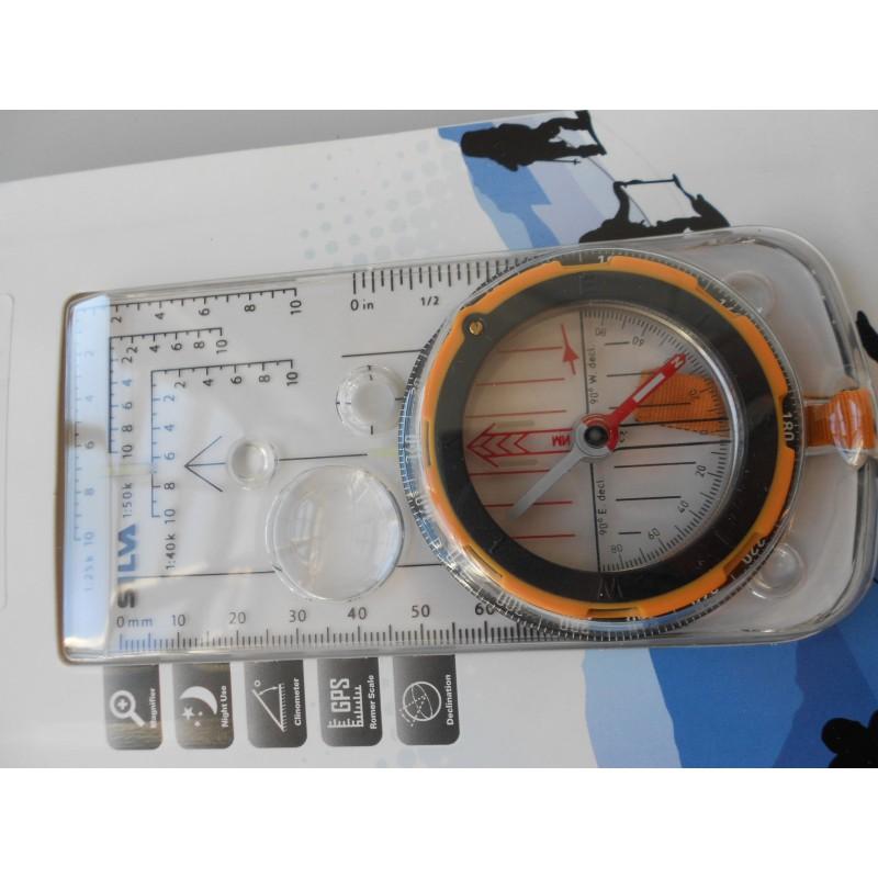 Silva Compass Expedition Review - topgadgetreviews.co.uk