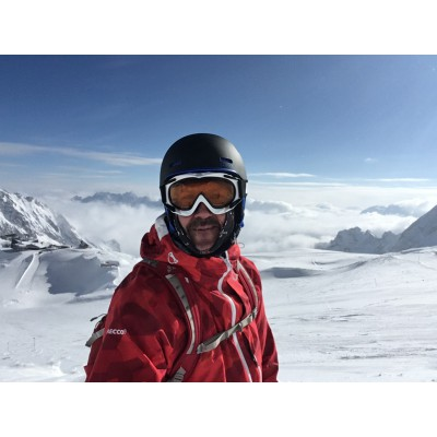Bild 1 von Dirk zu 2117 of Sweden - Eco 3L Ski Jacket Lit - Skijacke