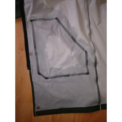 Bild 3 von Benjamin zu 66 North - Laugavegur Rain Jacket - Mantel