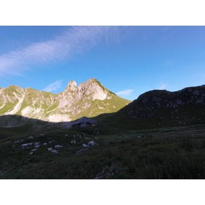 Bild 2 von Urs zu AKU - Terrealte GTX - Bergschuhe