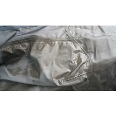 Bild 4 von Lorenz zu Arc'teryx - Beta LT Hybrid Jacket - Hardshelljacke