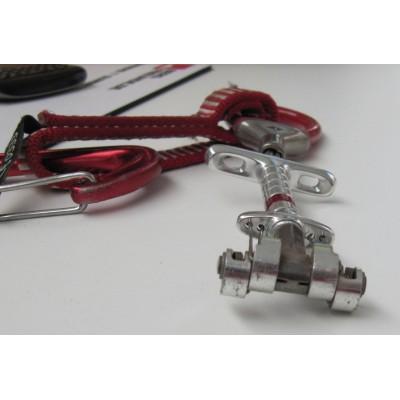 Bild 1 von Gear-Tipp zu Black Diamond - Camalot X4 - Klemmgeräte