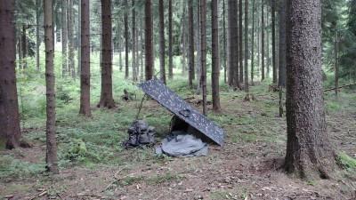 Bild 6 von Jens zu Carinthia - Combat - Biwaksack
