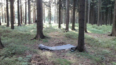 Bild 5 von Jens zu Carinthia - Combat - Biwaksack