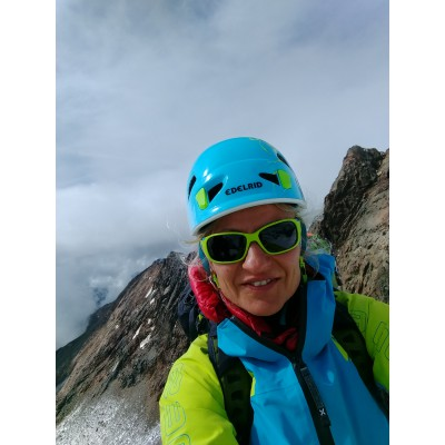Bild 2 von Zdravka zu Edelrid - Women's Shield II - Kletterhelm