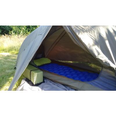 Bild 1 von Folker zu Ferrino - Nemesi 1 8000 - 1-Personen Zelt