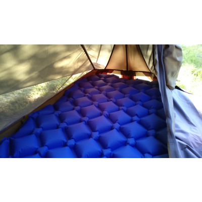 Bild 3 von Folker zu Ferrino - Nemesi 1 8000 - 1-Personen Zelt