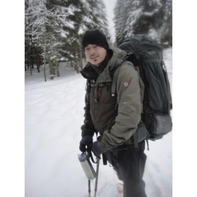 Bild 4 von Andreas zu Fjällräven - Kajka 75 - Trekkingrucksack
