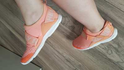 Bild 2 von Nelli  zu Helly Hansen - Women's Hydromoc Slip-On Shoe - Wassersportschuhe