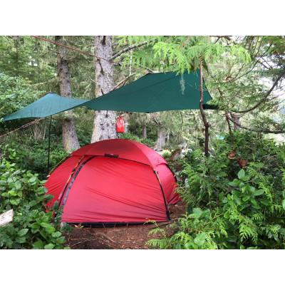 Bild 1 von Chris zu Hilleberg - Allak - 2-Personen Zelt