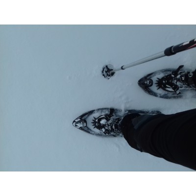 Bild 2 von André zu Inook - Oxm - Schneeschuhe
