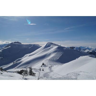 Bild 1 von André zu Inook - Oxm - Schneeschuhe