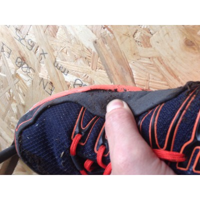 Bild 2 von Christoph zu Inov-8 - Trailroc 255 - Trailrunningschuhe