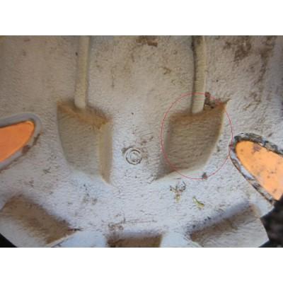 Bild 4 von Andreas zu Inov-8 - X-Talon 190 - Trailrunningschuhe