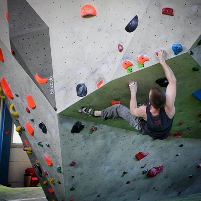 Bild 2 von Lukas zu La Sportiva - Miura VS - Kletterschuhe