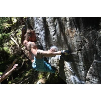 Bild 2 von Daniel zu La Sportiva - Skwama - Kletterschuhe