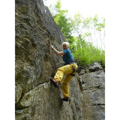 Bild 1 von Jacqueline zu La Sportiva - Women's Kalymnos Pant - Kletterhose