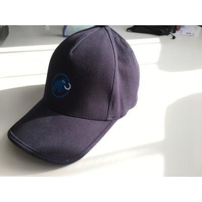 Bild 1 von Rüdiger  zu Mammut - Baseball Cap Mammut - Cap