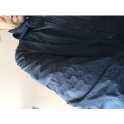 Bild 1 von Apostolos zu Mammut - Kento HS Hooded Jacket - Regenjacke