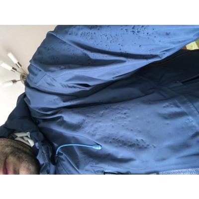 Bild 3 von Apostolos zu Mammut - Kento HS Hooded Jacket - Regenjacke