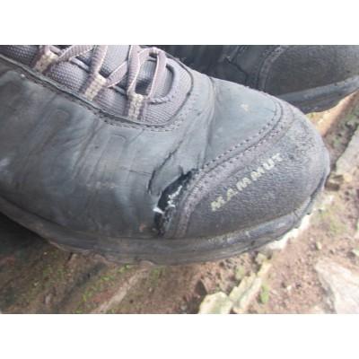 Bild 2 von donncha zu Mammut - Mercury GTX Men - Hikingschuhe
