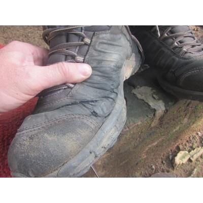 Bild 1 von donncha zu Mammut - Mercury GTX Men - Hikingschuhe