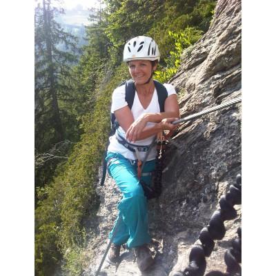 Bild 1 von Helga zu Monkee - Women's Ubwuzu Pants - Kletterhose