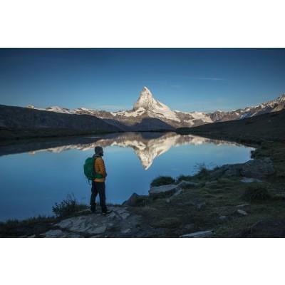 Bild 2 von Horia zu Montura - Alpine Trek GTX - Wanderschuhe