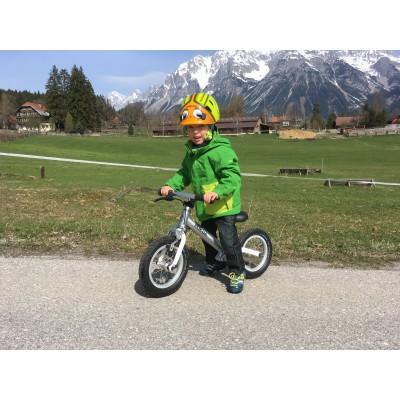 Bild 1 von Carsten zu Montura - Baby's Vertigo Pants - Kletterhose