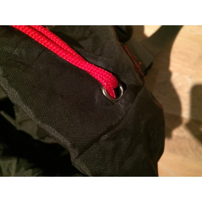 Bild 2 von Severin zu Moon Climbing - Classic Rope Bag - Seilsack