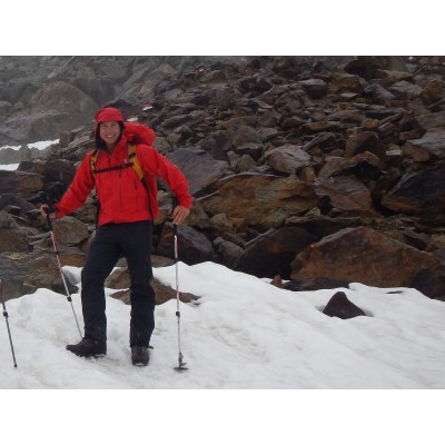 Bild 2 von Thomas zu Mountain Equipment - Ogre Jacket - Hardshelljacke
