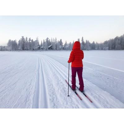 Bild 2 von Kathrin zu Mountain Equipment - Women's Sigma Jacket - Daunenjacke