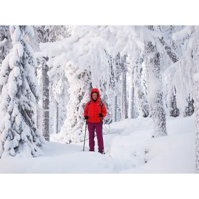 Bild 3 von Kathrin zu Mountain Equipment - Women's Sigma Jacket - Daunenjacke
