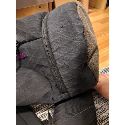 Bild 2 von Erik zu Mountain Hardwear - Crag Wagon 60 Backpack - Kletterrucksack