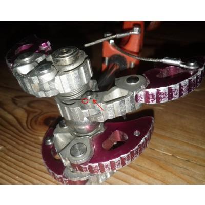 Bild 1 von Roger zu Omega Pacific - Link Cam - Klemmgerät