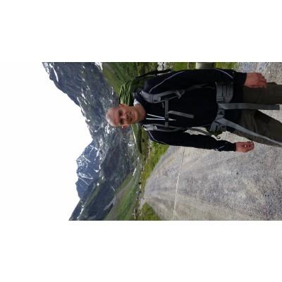 Bild 2 von Christian zu Osprey - Aether 70 - Trekking-/ Alpinrucksack