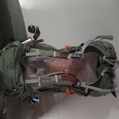 Bild 1 von alex zu Osprey - Atmos AG 50 - Tourenrucksack