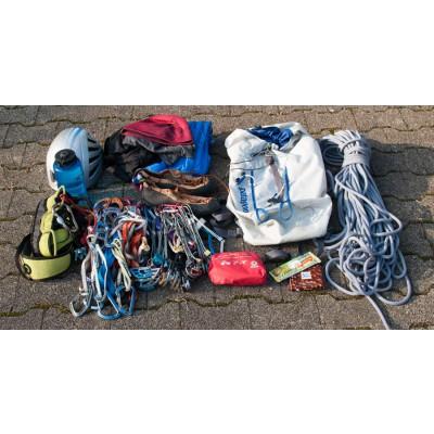 Bild 2 von Gear-Tipp zu Patagonia - Ascensionist Pack 25L - Kletterrucksack