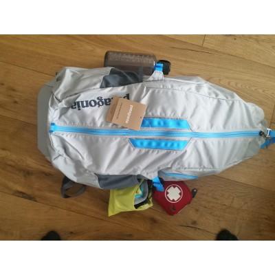 Bild 5 von peter zu Patagonia - Crag Daddy Pack 45L - Kletterrucksack