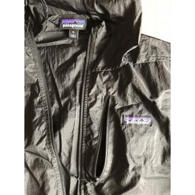 Bild 2 von Danijel zu Patagonia - Houdini Jacket - Windjacke