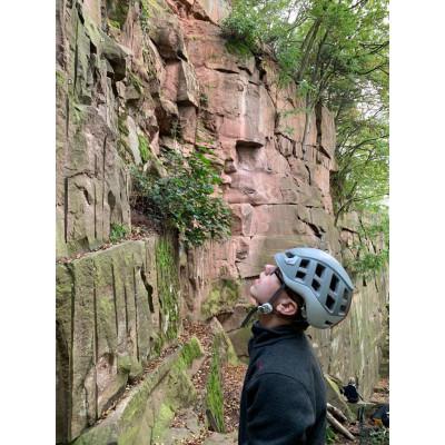 Bild 2 von Sören zu Petzl - Meteor Helmet - Kletterhelm