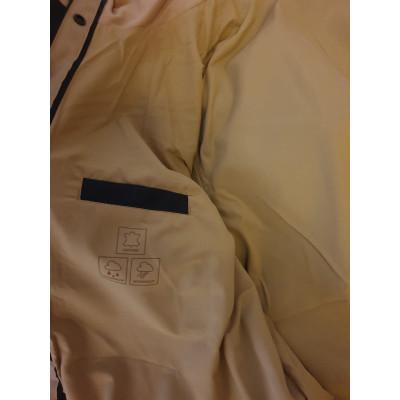 Bild 2 von Werner zu Powderhorn - Jacket Teton 3 Season - Winterjacke