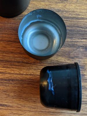 Bild 1 von Andreas zu Primus - Vacuum Bottle - Isolierflasche