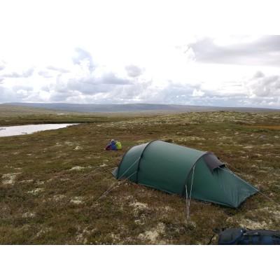 Bild 1 von Anne zu Rejka - Antao II Light XL - 2-Personen Zelt