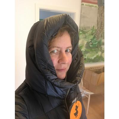 Bild 2 von Astrid zu Save the Duck - Women's Iris9 Coat - Mantel