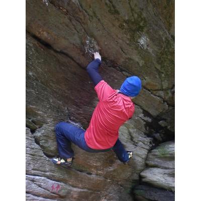 Bild 2 von Daniel zu Scarpa - Booster S - Kletterschuhe