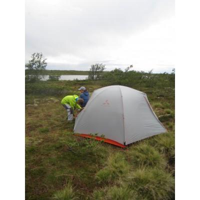 Bild 1 von Anne zu Slingfin - CrossBow 2 Mesh - 2-Personen Zelt