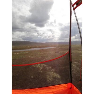 Bild 2 von Anne zu Slingfin - CrossBow 2 Mesh - 2-Personen Zelt
