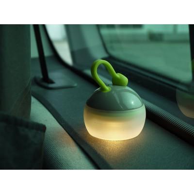 Bild 2 von Sebastian zu Snow Peak - Mini Hozuki LED Lantern - LED-Lampe